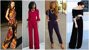 formal jumpsuit how to wear a jumpsuit like a style expert thetrendspotter