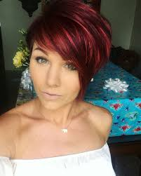 best 10 red pixie haircut ideas on pinterest blonde pixie hair