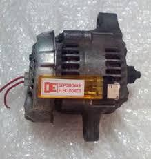 Jual Dc dc generator 12v 35a