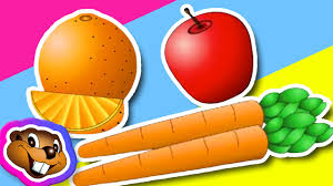 the food song clip kids children learn english songs youtube