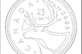 coloring pages quarter quarter coin coloring page murderthestout