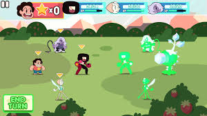 steven universe save the light review attack the light steven universe review power levels over 9000
