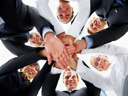 corporate team building through activities and