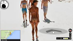 Google Maps In Usa With Street View by 10 Funniest Things Captured On Google Street View Youtube