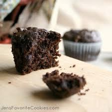 chocolate buttermilk muffins jen s favorite cookies