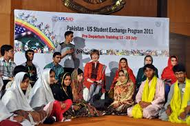 student exchange program wikipedia