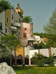 Bad Blumau Ausztria Bad Blumau Rogner Hotel Und Spa Szg3