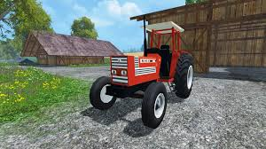 fiat g240 v2 0 for farming simulator 2015