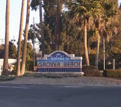 grover beach california wikipedia