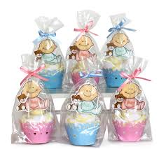 baby shower cupcakes baby boy shower centerpieces