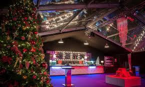office christmas bloomsbury big top london shared u0026 exclusive