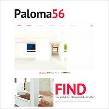 theme bureau 12 estate html5 themes templates free premium templates