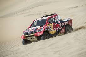 brutal 9 000km dakar underway asc action sports connection