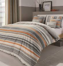 bedroom orange and purple bedding grey and white bedding orange