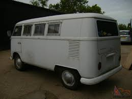 volkswagen squareback interior vw splitscreen sundial camper 1965 bus not bug beetle notch squareback