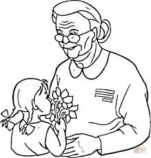 veterans day coloring pages printable veterans day for grandma coloring page free printable coloring pages