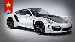 porsche 911 kit 2014 porsche 911 turbo stinger gtr by topcar aerodynamic bodykit