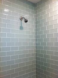 glass bathroom tiles ideas pin by ecumenist thereader on decor on a budget