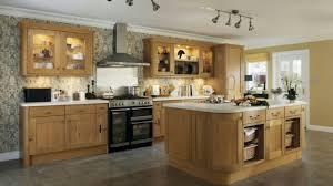 cuisine en chene massif meuble cuisine chene massif
