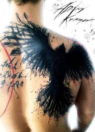 25 trending raven tattoo meaning ideas on pinterest ash meaning