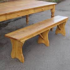 pine tables and benches made to measure u2014 pinefinders old pine