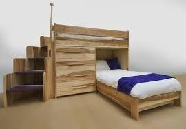 base de madera para cama individual diseños de camas para niños en madera 24 imágenes