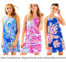 Lilly Pulitzer Women U0027s Shift Dresses Ebay