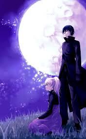 darker than black 79 best darker than black images on pinterest dark manga anime