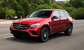 best mercedes suv to buy 2016 small luxury suv comparison kelley blue book