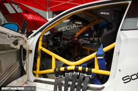 porsche race car interior how to choose the right roll cage for your car speedhunters