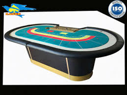 casino baccarat table on sales quality casino baccarat table