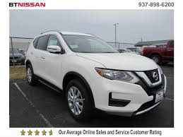 nissan rogue gas tank new 2017 nissan rogue s sport utility in vandalia n17t153 beau
