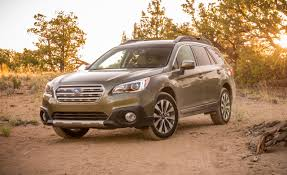 subaru van 2015 subaru outback reviews subaru outback price photos and specs