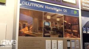integrate 2016 convergent technologies shows lutron keypads