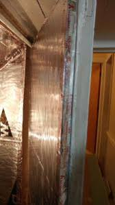 is your unconditioned basement properly separated from your living