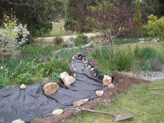 50 super easy dry creek landscaping ideas you can make dry