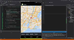 Maps Google Om Xamarin Android Tutorial 40 Google Maps Youtube