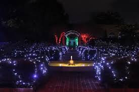 celebrate the season with city park s annual celebration in the