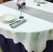 Table Linen Direct Com - decorating cute dining table decor ideas with tablecloths factory