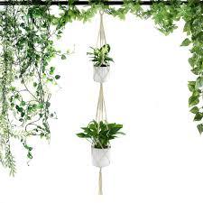 plant stand mason jar wall planter organizer decor plant holder