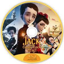 Cuckoo Clock Heart The Boy With The Cuckoo Clock Heart Movie Fanart Fanart Tv