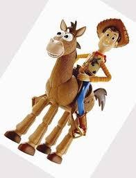 bullseye toy story horse