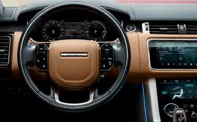 land rover 2007 interior range rover sport gets electric power plug in hybrid