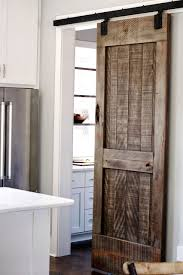 Bedroom Barn Door Decoration Cool Interior Design For Bedroom Barn Closet Doorsin