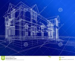 abstract house construction stock images image 3488694