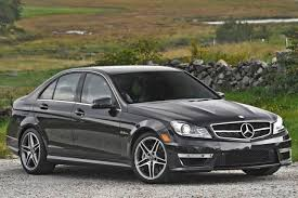 used 2013 mercedes benz c class sedan pricing for sale edmunds