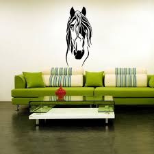 horse decor for bedroom piazzesi us
