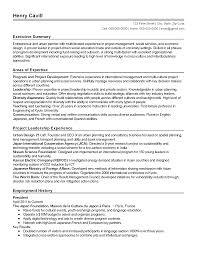 social media planner agreeable media planner resume summary with paul clark social