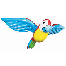 Parrot Decorations Home by 23