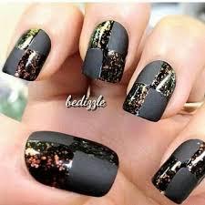 45 best matte u0026 glossy manicures images on pinterest make up